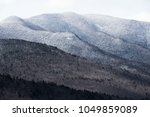 beautiful mountain terrain... | Shutterstock . vector #1049859089