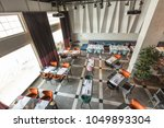 interior of a new luxury...   Shutterstock . vector #1049893304