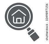 find real estate company glyph...