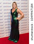 Small photo of New York, NY - March 19, 2018: Alexa Curtis attends Endometriosis Foundation of America 9th Annual Blossom Ball at Cipriani 42nd street