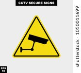 Cctv  Alarm  Monitored And 24...