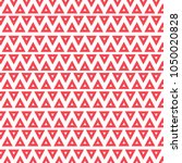 red background texture pattern | Shutterstock .eps vector #1050020828