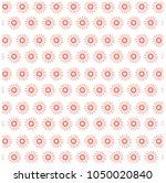 flower background texture... | Shutterstock .eps vector #1050020840