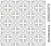 seamless vector pattern.... | Shutterstock .eps vector #1050151073