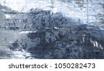 reflect pattern background | Shutterstock . vector #1050282473