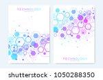 modern vector templates for...   Shutterstock .eps vector #1050288350