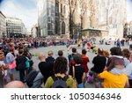 austria  vienna  20 august 2010 ... | Shutterstock . vector #1050346346