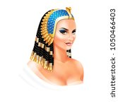 Cleopatra Egyptian Queen...