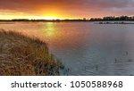 marsh madre de las marismas de...   Shutterstock . vector #1050588968