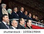 canakkale  turkey   march 18 ...   Shutterstock . vector #1050619844