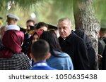 canakkale  turkey   march 18 ...   Shutterstock . vector #1050635438