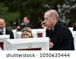 canakkale  turkey   march 18 ...   Shutterstock . vector #1050635444