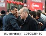 canakkale  turkey   march 18 ...   Shutterstock . vector #1050635450