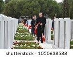 canakkale  turkey   march 18 ...   Shutterstock . vector #1050638588