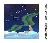 illustration for mother s day ... | Shutterstock .eps vector #1050654389