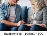 love lives forever  cropped... | Shutterstock . vector #1050674600