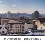 syracuse  new york  usa. march...   Shutterstock . vector #1050692813