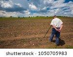bird watcher  tweecher in... | Shutterstock . vector #1050705983