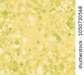 rhombus isolated minimal... | Shutterstock .eps vector #1050730568