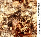 abstract seamless texture....   Shutterstock .eps vector #1050777500