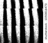 black and white grunge stripe... | Shutterstock . vector #1050816473
