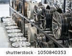 Various Alloy Wheels In Store ...