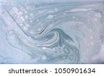 marble abstract acrylic...   Shutterstock . vector #1050901634
