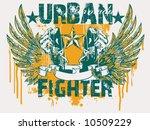 t shirt design | Shutterstock .eps vector #10509229