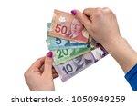 ternopil  ukraine   febryary 13 ... | Shutterstock . vector #1050949259