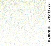 sprinkles grainy. sweet...   Shutterstock .eps vector #1050955313