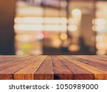 vintage tone image of selective ... | Shutterstock . vector #1050989000