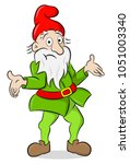 vector illustration of a... | Shutterstock .eps vector #1051003340