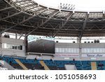 odessa  ukraine 17.03.2018 ... | Shutterstock . vector #1051058693