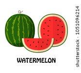 vector illustration flat...   Shutterstock .eps vector #1051096214