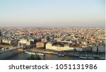 view of the city | Shutterstock . vector #1051131986