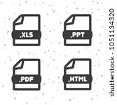 document file icons. download...