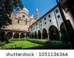 courtyard sanctuary of saint...