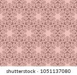 modern geometric pattern....