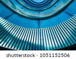 abstract construction details... | Shutterstock . vector #1051152506