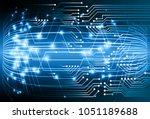 Binary Circuit Board Future...