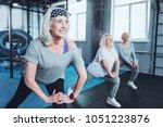 say no to arthritis pain.... | Shutterstock . vector #1051223876
