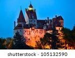 Bran Castle   Count Dracula's...