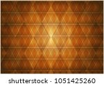 abstract composition of... | Shutterstock .eps vector #1051425260