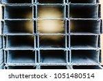 frames for plasterboard  for... | Shutterstock . vector #1051480514