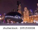 Chicago  Il   March 19  Cloud...