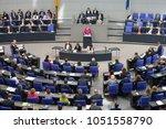 berlin  germany     mar 21 ... | Shutterstock . vector #1051558790