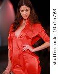 l'oreal melbourne fashion... | Shutterstock . vector #10515793