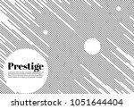 prestige white modern business...   Shutterstock .eps vector #1051644404
