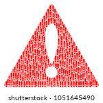 advice symbol composition... | Shutterstock .eps vector #1051645490