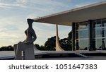 brasilia df  brazil.circa...   Shutterstock . vector #1051647383
